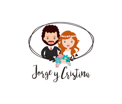 Zona kamaleon - Enlace Jorge y Cristina