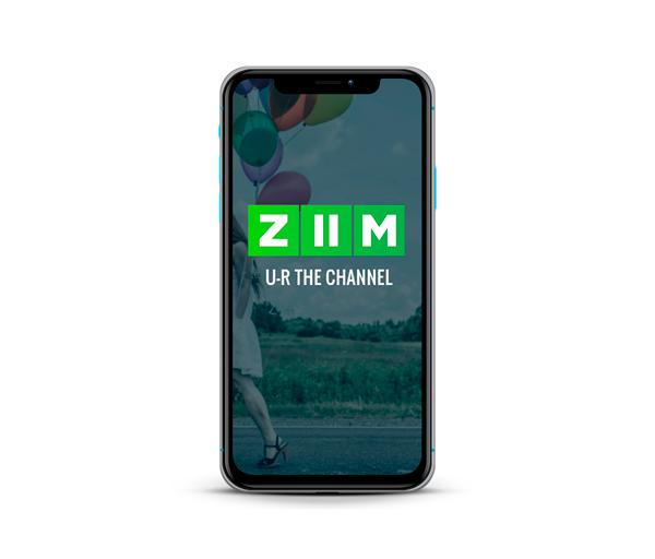 Zona kamaleon - ZIIM