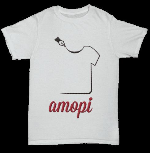 Zona kamaleon - Amopi branding