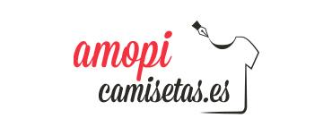 Zona kamaleon - Amopi logotipo