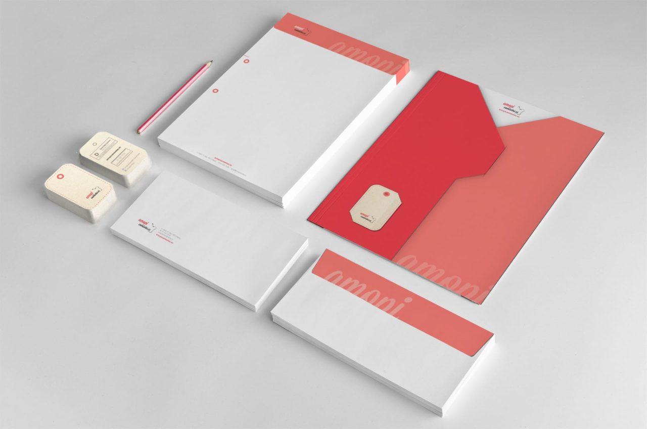 Zona kamaleon - Amopi papeleria corporativa