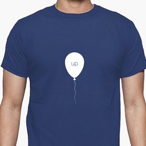 Zona kamaleon - Amopi diseño camiseta