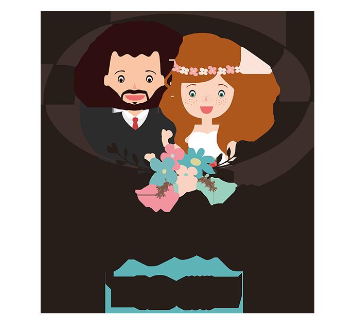 Zona kamaleon - Eventos - Enlace Jorge y Cristina